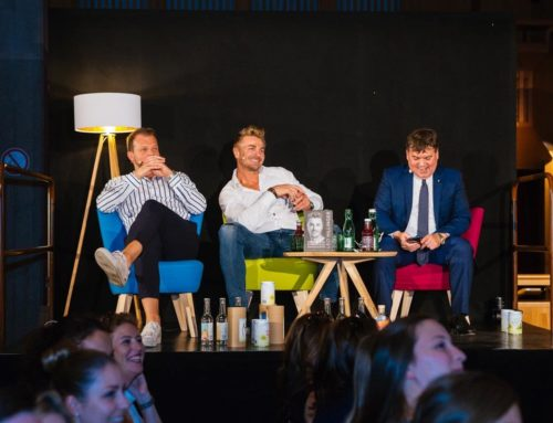Pitch, Pitch, Hurra! Fotos vom »2 Minuten 2 Millionen Vorarlberg Special« – powered by Startupland