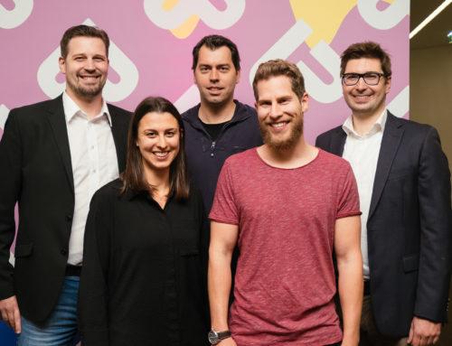 """Das war das Startupland Meetup """"Produktvermarktung im Internet"""""""