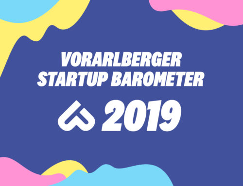 Startup Barometer Vorarlberg 2019: Vorarlberg wird als Standort attraktiver