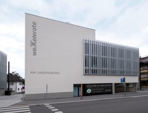 Innovation-Hub weXelerate eröffnet Standort in Dornbirn