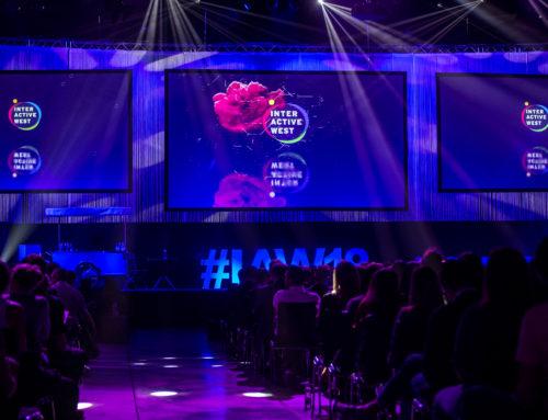 IAW19 – Startups auf der Bühne und in der Brand Space Area