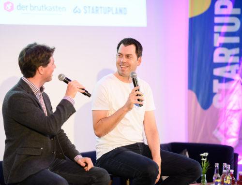 Startups sind entscheidend für die Innovationskultur in Großunternehmen
