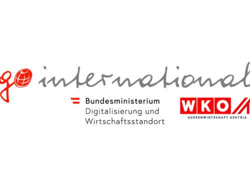 Go-International Förderung. Leistungen & Unterstützung der Außenwirtschaft im Überblick – Teil 2