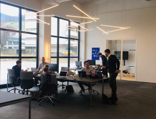 """""""Was so los ist bei den Startups in der Postgarage"""" – ORF Beitrag"""