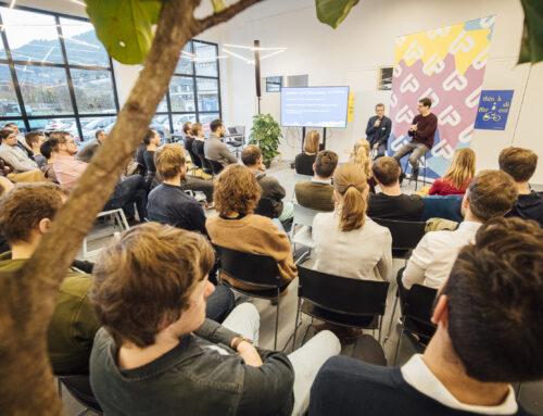 Neue potentielle Startups – Neugründungen in Vorarlberg im ersten Halbjahr 2020 gestiegen