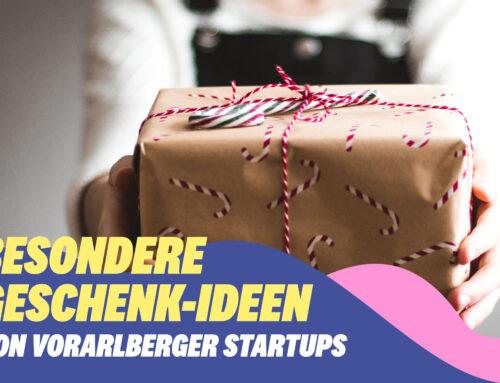 Weihnachten 2020: Besondere Geschenk-Ideen von Vorarlberger Startups