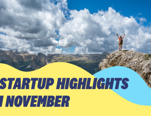 7 Highlights von Vorarlberger Startups im November 2020